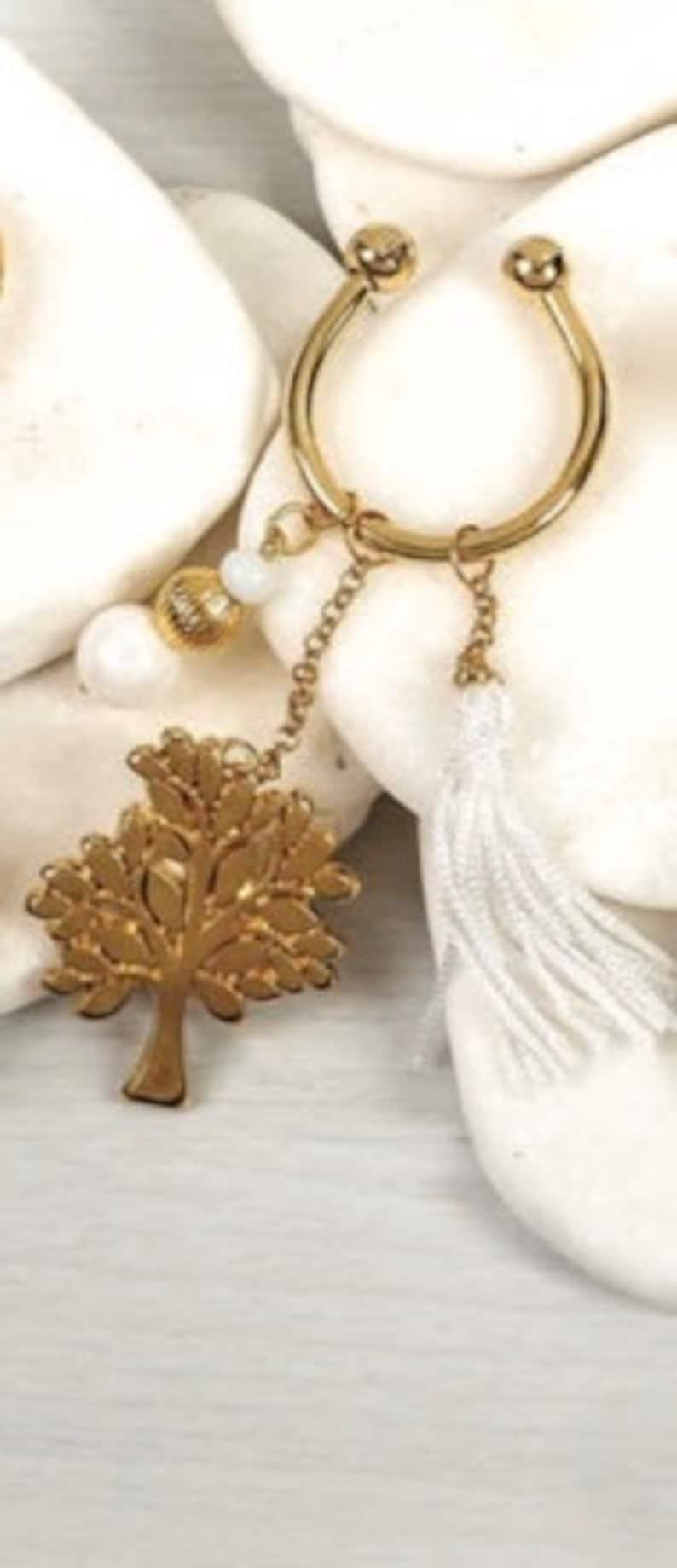 Greek Christening 10 Baptism Keychain Favors Recuerdos bautizo Charm Witness Martyrika First communion Guests Gifts