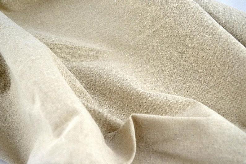 Loneta Fabric 2meters/2.18 yards Sewing Crafts Supplies image 0