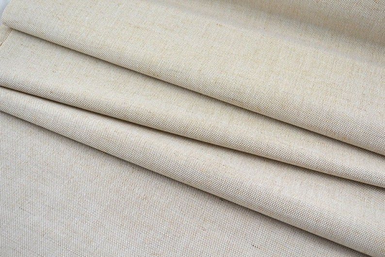 Cotton  Fabric 2meters/2.18 yards House image 0