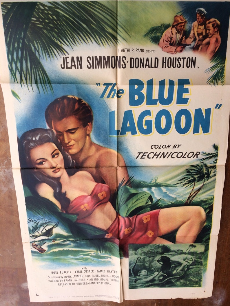 The blue lagoon 2 full movie