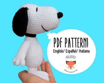 Crochet Pattern for Doll AVA, pdf (Deutsch, English, Français ... | 270x340