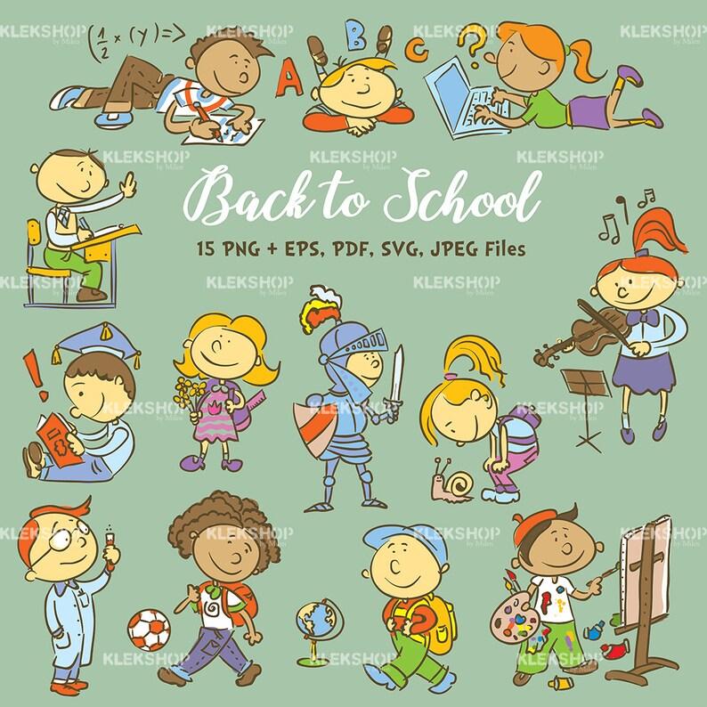 Preschool PNG school stickers Back To School Clipart,Kids at School clipart,School clipart,Back to school,teacher clipart,Student Clipart