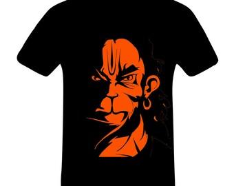 a565c8a76 Hanuman shirt