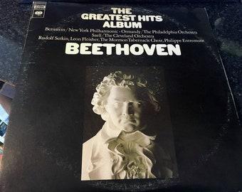 Ludwig van Beethoven The Greatest Hits Album