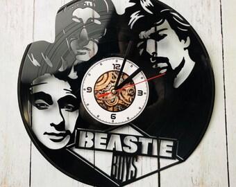 Beastie Boys Christmas.Beastie Boys Clock Etsy