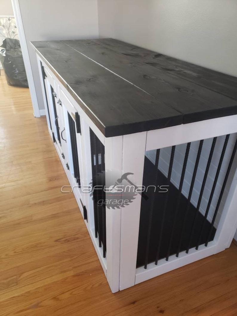 XXL Dog kennel