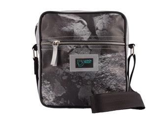 Box Bag Earthquake, Grey
