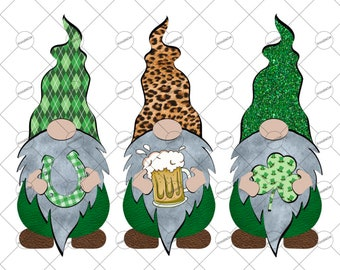 Download Easter Gnomes Sublimation Designs Download Clipart Easter ...