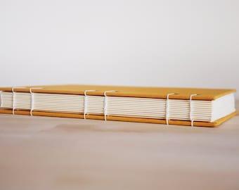 Hand made Notebook