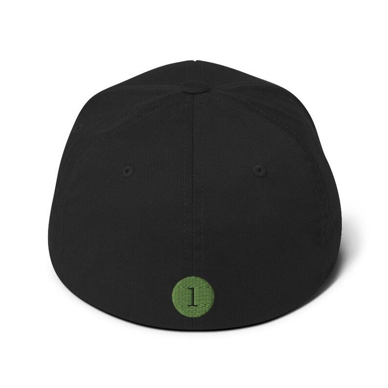HUSTLE \u2022 Twill Cap