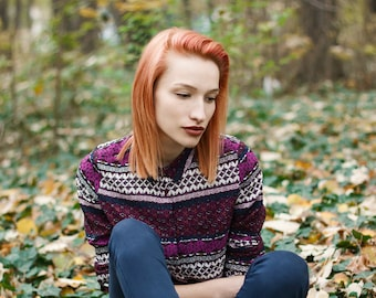 Ana- Autumn series