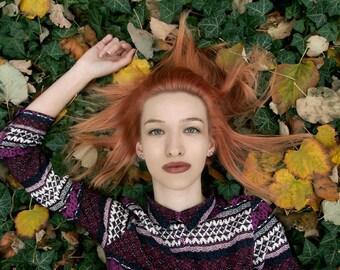 Ana - Autumn series