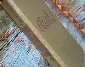 Traveler's Notebook hardback journal cover - Pastorial