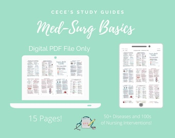 Med-Surg Basics