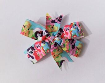 My Little Pony Hair bow