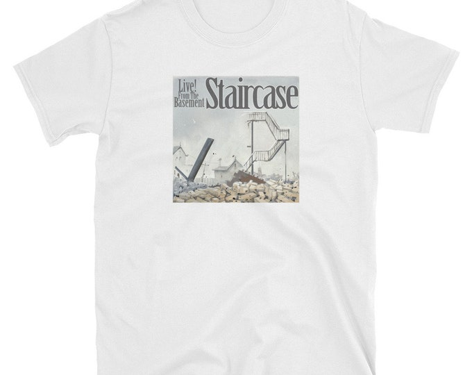 The staircase (shirt)