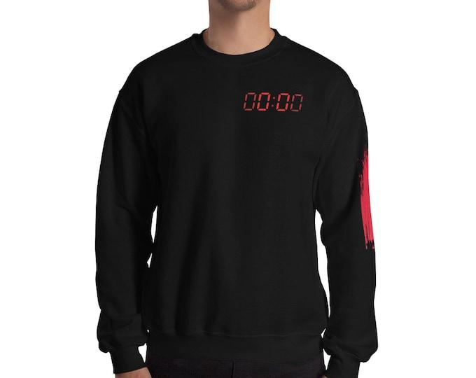 The time sweatshirt