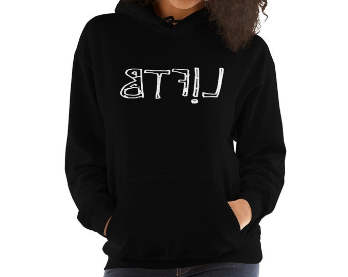 The hoodie