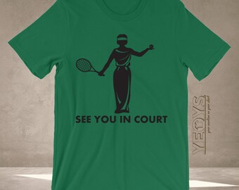 Funny Tennis Quotes Etsy