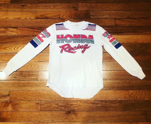 80s Honda USA Racing