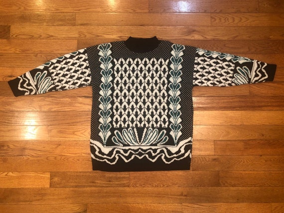 Awesome Funky  Sweater