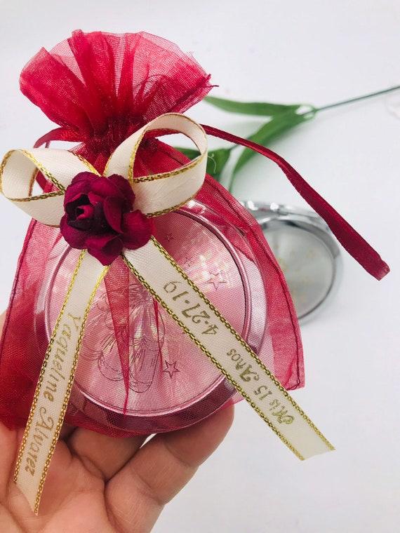 12pcs Recuerdos para Quincea\u00f1era sweet sixteen favors bridal shower favorsWedding Favors high heels