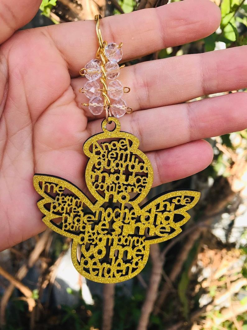 12 new baptism favors rosary Recuerdos para Bautizo primera comuni\u00f3n Favors sweet sixteen Quinceanera