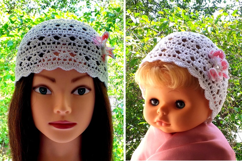 Mother Daughter Outfit Big Sister Little Sister Outfits Gift For Twin Sister Custom Girls Hat Toddler Sun Hat Christening Baptism Hats