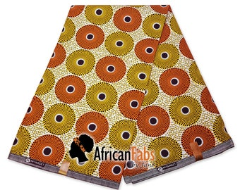 African Fabs