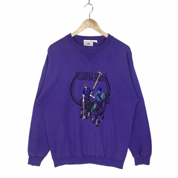 Canter Sweatshirt