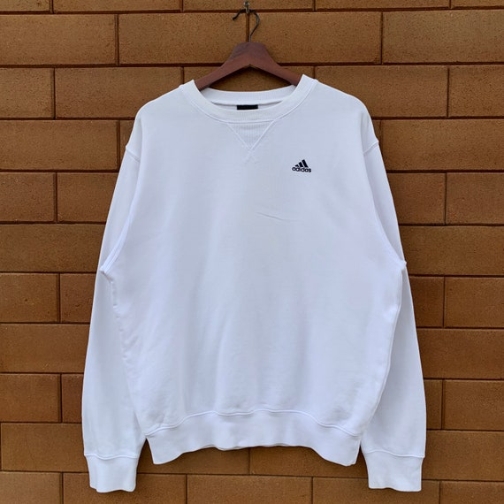 Vintage Adidas Equipment Sweatshirt Crewneck Adida