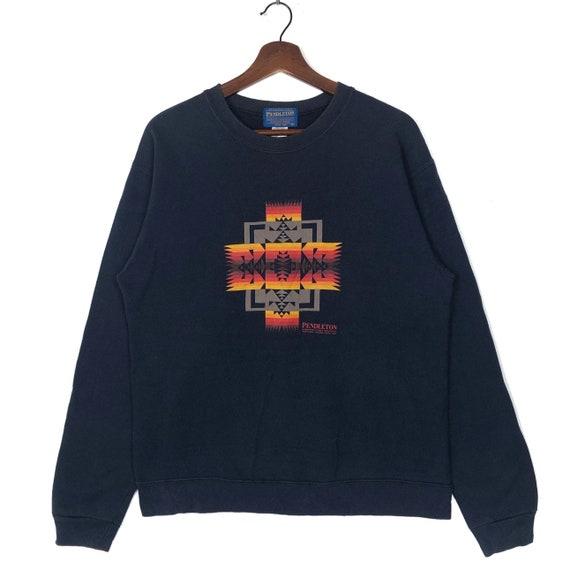 Vintage Pendleton Sweatshirt Crewneck Pendleton Az