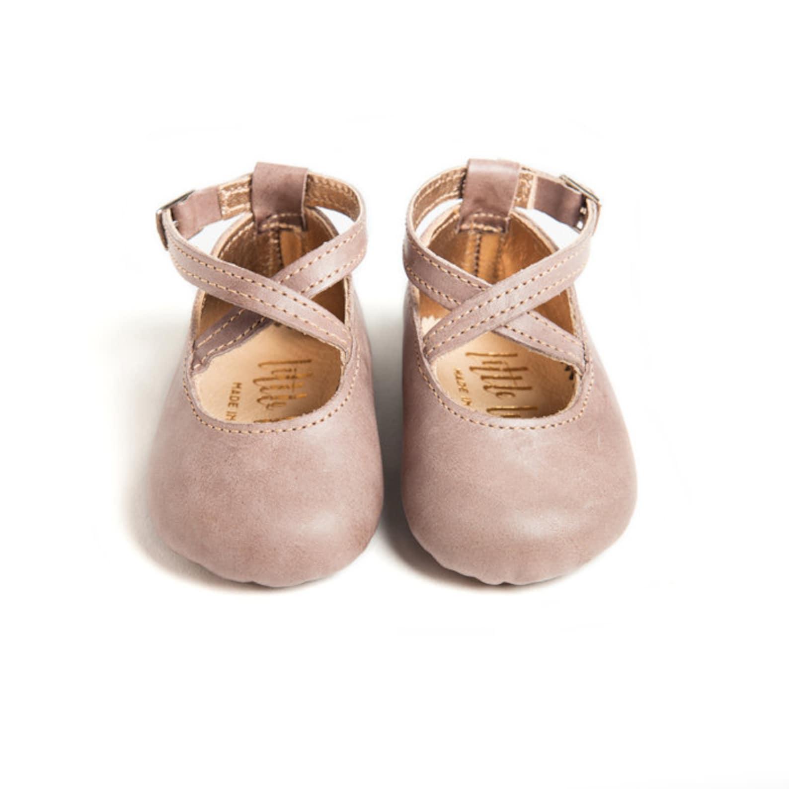 sia soft sole ballet pumps for babies