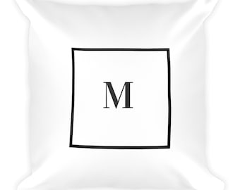 New York Collection M cushion