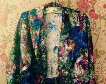 1950s Skirt Suit