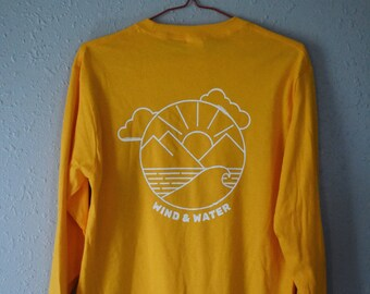 30dc637c541c Sunrise tshirt   Etsy