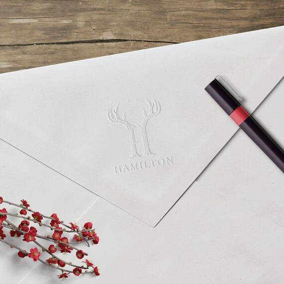 Elevate your correspondence Alexa Pulitzer Prancing Horse Embosser Three Designing Women