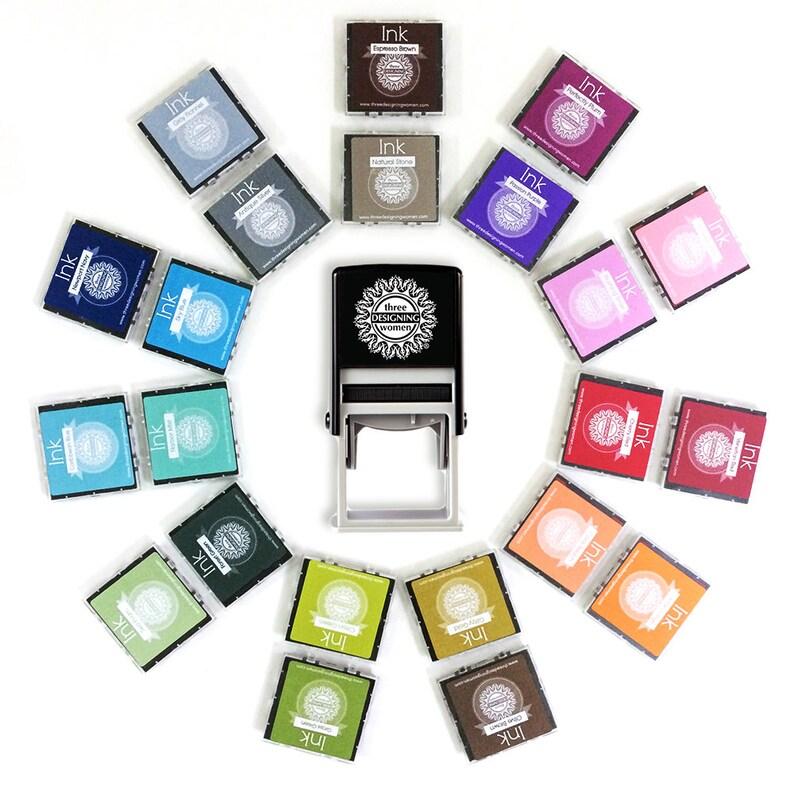 Custom Stamp CSH10001S