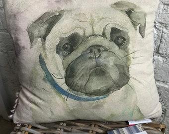 Voyage Maison Pugly Cushion