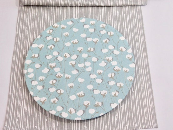 """13"""" Charger Plate Cover