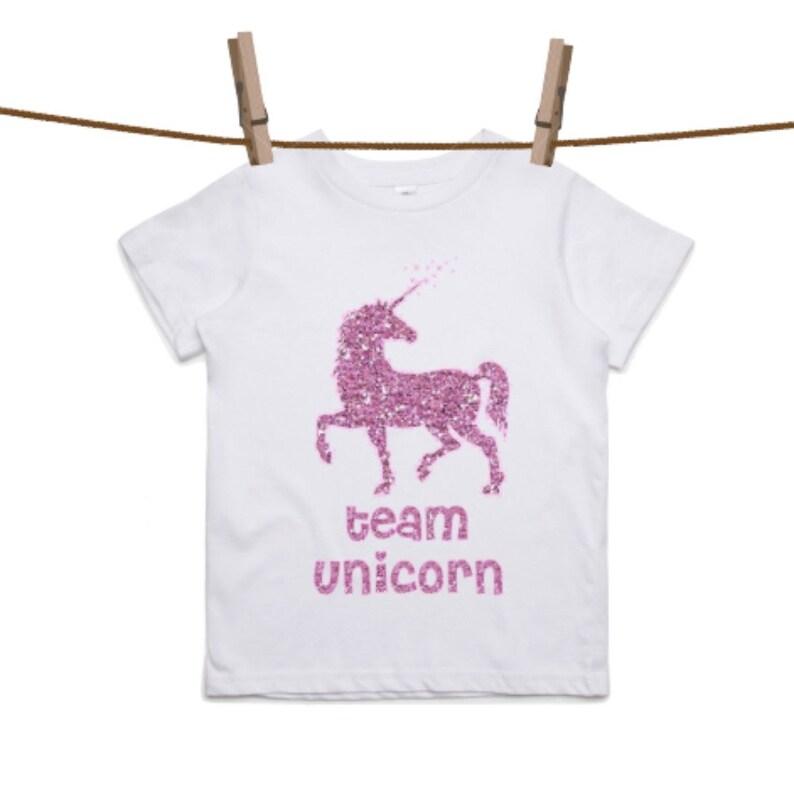 NEXT Girls Unicorn T-Shirts  up to 3 month