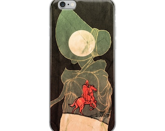 Thornfield (Jane Eyre inspired) - iPhone Case