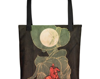 Thornfield (Jane Eyre inspired) - Tote bag