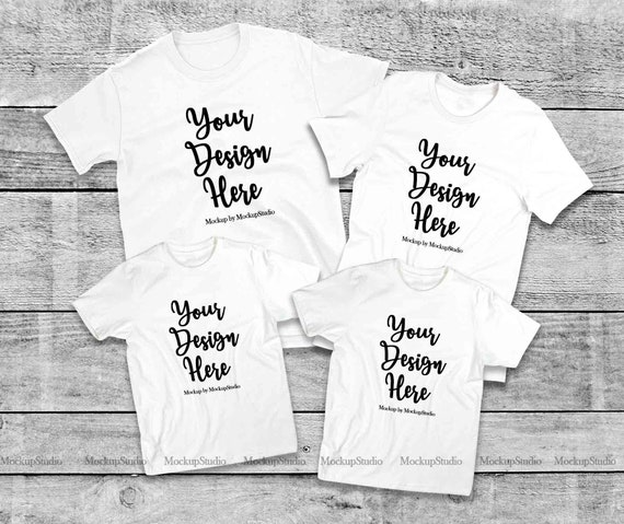 Galaxy Matching Black Unisex Graphic Tees T-Shirts for Whole Family Baby and Parents Gift Cute Outfits For Pictures Trendy MommaJessBoutique