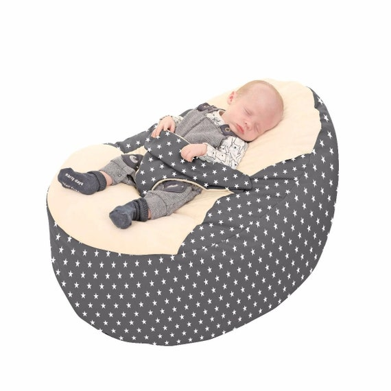 Super Stars Gaga Baby Bean Bag To Toddler Gamerscity Chair Design For Home Gamerscityorg