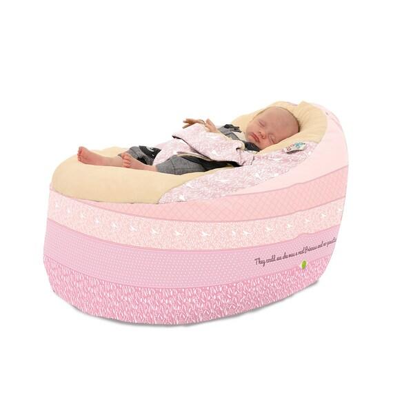 Surprising Princess And The Pea Gaga Baby Bean Bag To Toddler Creativecarmelina Interior Chair Design Creativecarmelinacom
