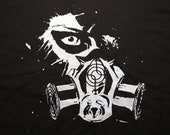 Secryt Cybergoth T-Shirt ...