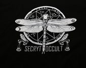 Secryt Dragonfly Occult T...