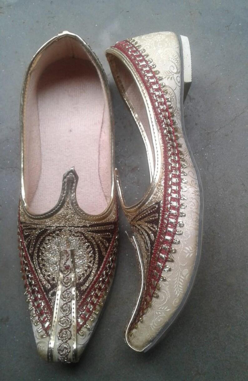 sherwani shoes gents shoes groom shoes nagra shoes casual shoes alladin  shoes jalsa jutti jooti traditional shoes mojari jaipuri flip flops
