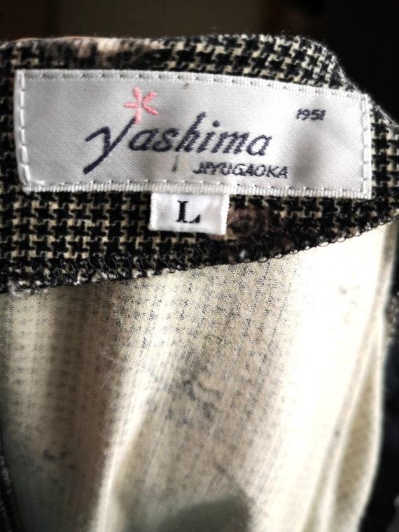 Vintage prairie dress large, vintage Japanese pra… - image 9